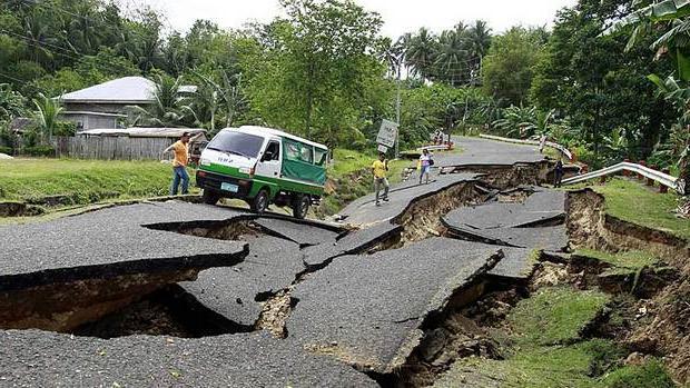 z653_zemletryasenie-filippiny На юге Филиппин зафиксировали землетрясение магнитудой 6 баллов