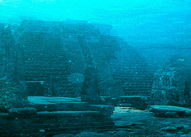 zagadka-tainstvennoy-atlantidyi_4 В Испании нашли Атлантиду?