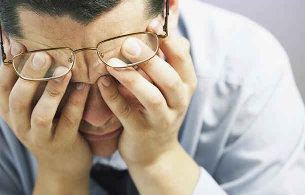 zrenieigolbol Стресс ухудшает зрение